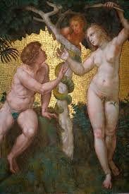 Caffé Letterario: Adamo, Eva e Odifreddi