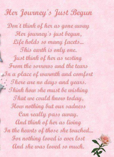 Passing of a loved one | Inspirational | Pinterest | Grief, Poem ...