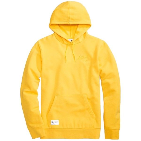 Lrg Men's Mr Class Embroidered-Logo Fleece Hoodie ($52) ❤ liked on Polyvore featuring men's fashion, men's clothing, men's hoodies, yellow, mens hooded sweatshirts, mens hoodie, mens sweatshirts and hoodies, mens fleece hoodies and mens hoodies