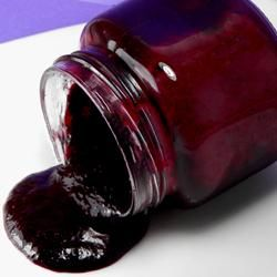 "Menny's Blueberry Barbecue Sauce | ""This sauce is a sweet, tangy addition to any barbecue. Blueberries are a true flavor of Maine. Enjoy!"""