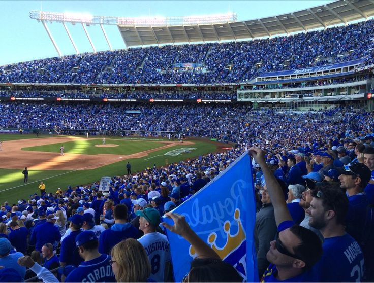 Pin by Carolyn Hath on Royals (With images) Kansas city