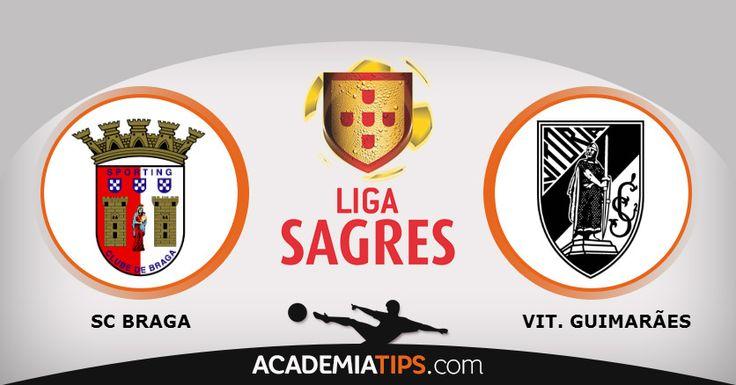 Braga x Guimarães: Jogo da 12º jornada vai colocar frente a frente o Braga x Guimarães um jogo de grande rivalidade em que representa um dos mais emocionante... http://academiadetips.com/equipa/braga-x-guimaraes-liga-portuguesa-de-futebol/