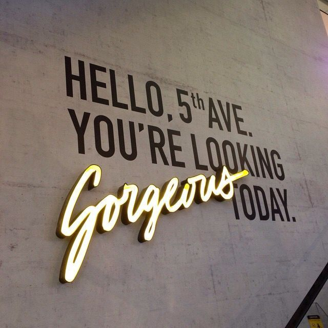 30 new and creative signage  designs- brilliant selection from up north
