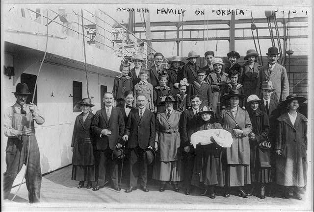 immigrants coming to america - photo #12