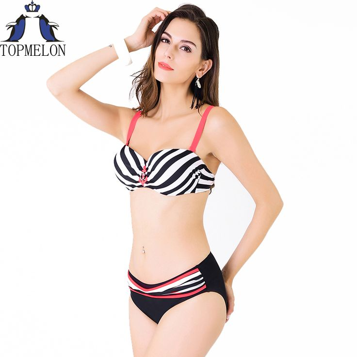 plus size swimwear swimsuit women Swimwear bikini  swimming suit swimsuit solid female Large Size Swimwear bathing suit Virginia beach ** AliExpress Affiliate's Pin.  View the item in details now by clicking the VISIT button