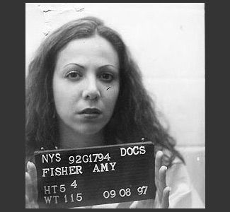 State prison photo of Amy Fisher (© New York State Department of Corrections & Supervision)
