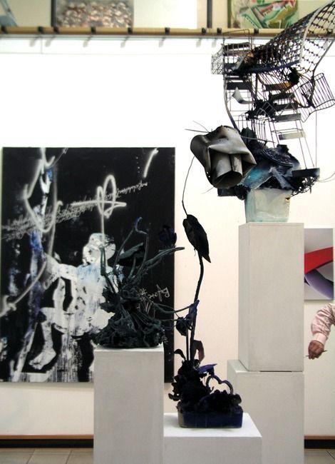 Petr Písařík, Tadeusz Bartoš, Vilém Kabzan, Untitled on ArtStack #petr-pisarik-tadeusz-bartos-vilem-kabzan #art