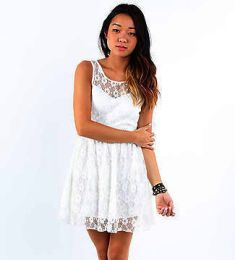 Available @ TrendTrunk.com Urban Planet Dresses. By Urban Planet. Only $16.00!