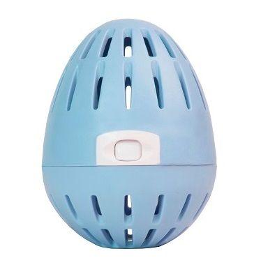 Vajíčko na praní s vůní Svěží bavlna 54 praní Ecoegg. Využijte dopravu zdarma při nákupu nad 890 Kč nebo výdejní místo zdarma v naší kamenné prodejně NuSpring v Praze.
