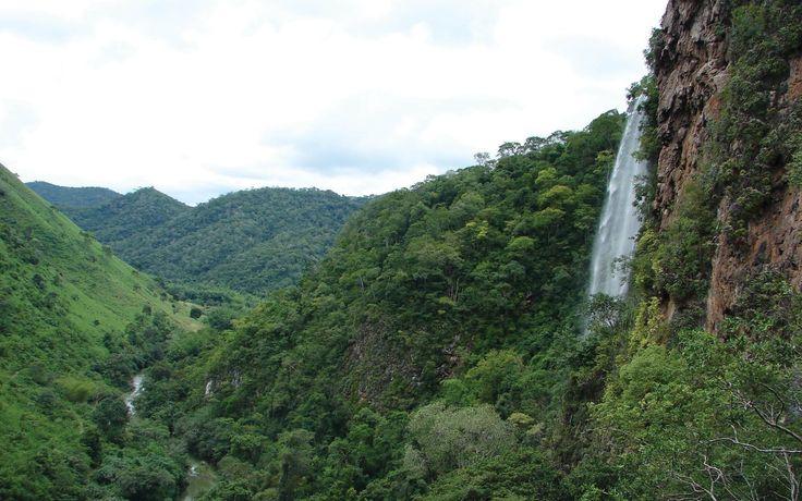 Serra da Bodoquena (MS)