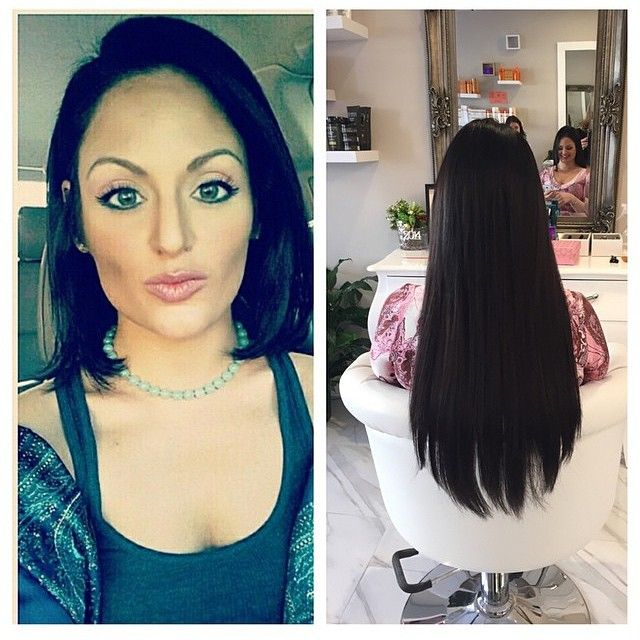 81 best hair extensions before and after images on pinterest start 2016 with some long glam seamless tape in hair extensions pmusecretfo Choice Image
