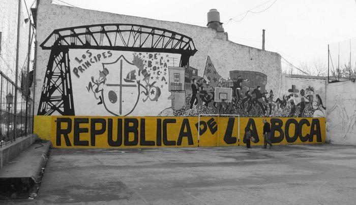 Boca Republic