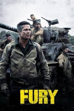 Fury(2014) Movies