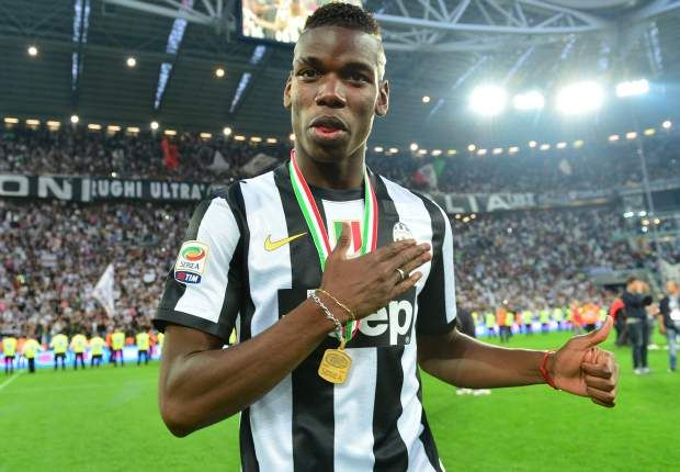 Chelsea Made 95m Euro Bid For Paul Pogba - http://www.thelivefeeds.com/chelsea-made-95m-euro-bid-for-paul-pogba/