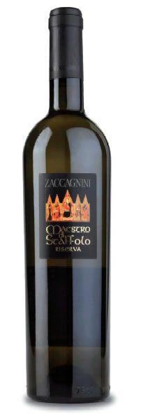 Azienda Zaccagnini - #Verdicchio dei castelli di #Jesi DOC