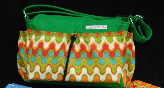 Hey, I found this really awesome Etsy listing at https://www.etsy.com/listing/233926528/go-bag-custom-diaper-bag