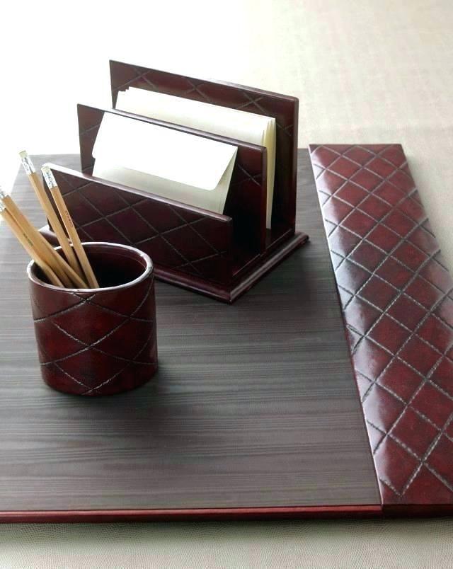 High End Office Accessories Diy Desk Accessories Desk