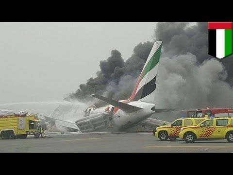 Tribue Song to the Hero of Emirates Crash
