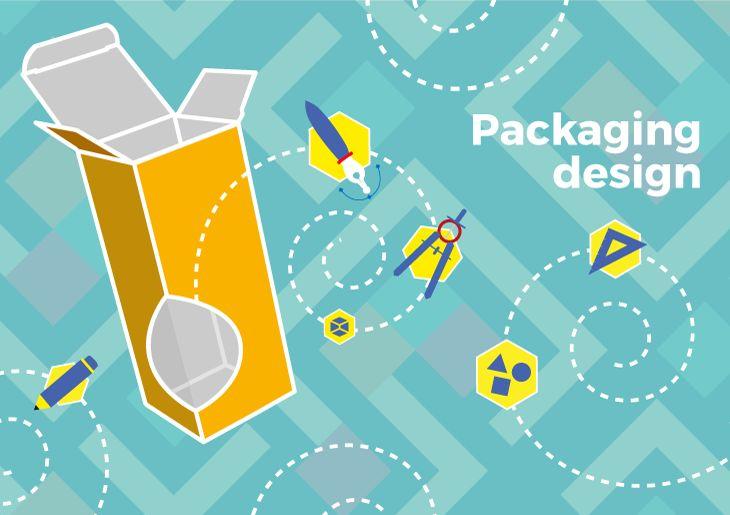 #Packaging #design: #finestratura reale e simulata. Come, quando e perchè.