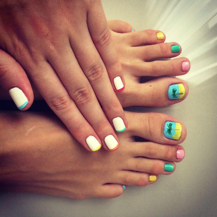 Bali And Nails