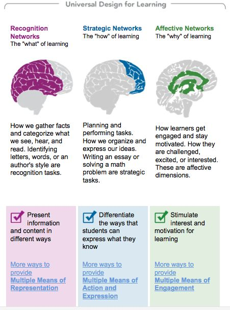 UDL and The Flipped Classroom: The Full Picture « User Generated Education