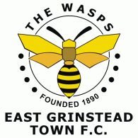 Logo of East Grinstead Town