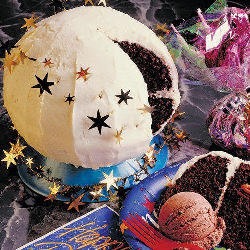 Торт «планета голливуд» от эльмиры меджитовой