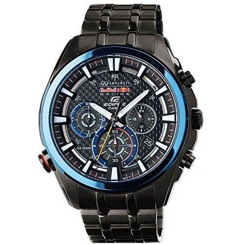 Casio Herren-Armbanduhr XL Edifice Red Bull Racing Collection Chronograph Quarz Edelstahl EFR-537RBK-1AER Koop nu Beste Casio Herren-Armbanduhr XL Edifice Red Bull Racing Collection Chronograph Quarz Edelstahl EFR-537RBK-1AER goedkoop. und Casio Herren-Armbanduhr XL Edifice Red Bull Racing... http://uhrenbewertung.info/casio-herren-armbanduhr-xl-edifice-red-bull-racing-collection-chronograph-quarz-edelstahl-efr-537rbk-1aer/