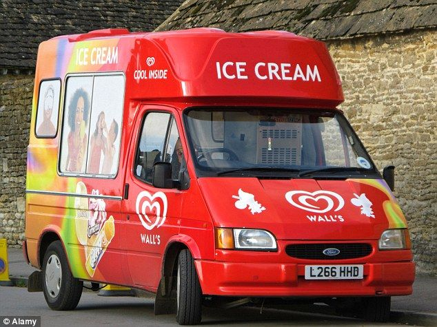 Tim Farron forced to deny he wants to BAN ice cream vans