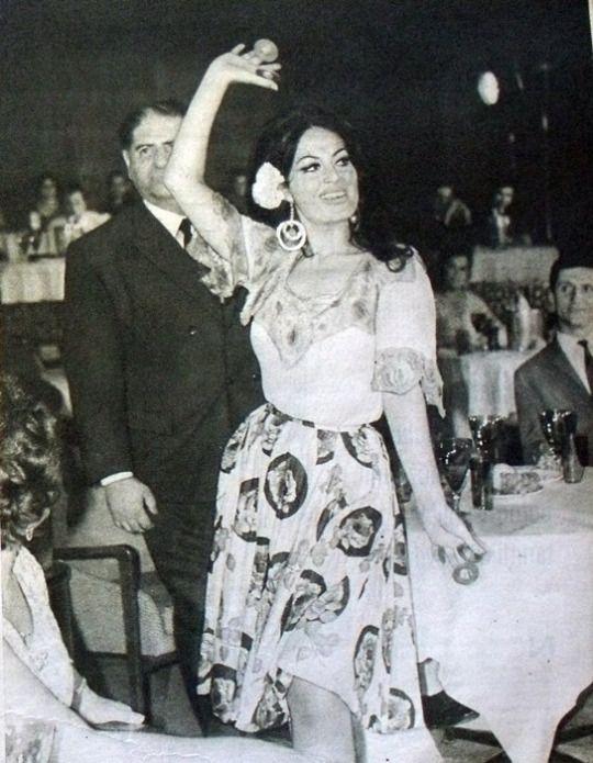 Türkan Şoray, 1968