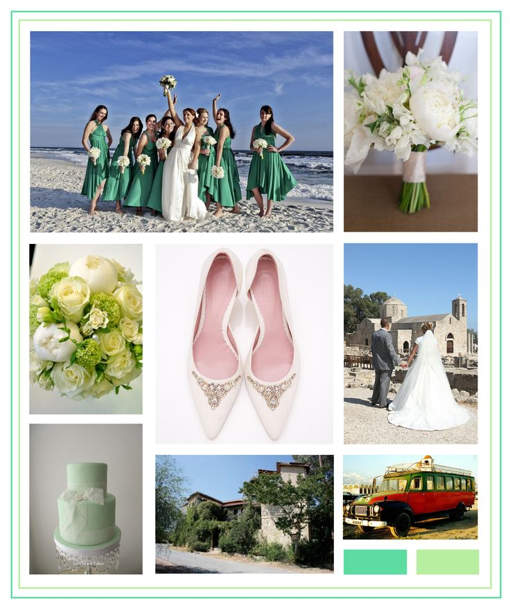 55 Best My Big Fat Cyprus Wedding Design Images On Pinterest