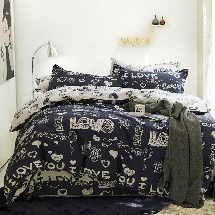 1000 ideas about king size bedding sets on pinterest queen size duvet king size duvet covers. Black Bedroom Furniture Sets. Home Design Ideas