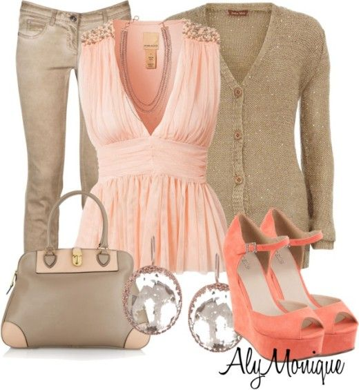 Fabulous Outfit for Summer