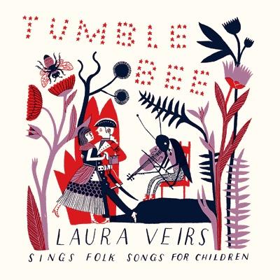 Folk music for kiddies