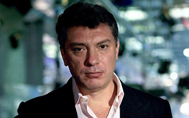 Boris Nemtsov final iNTERVIEW