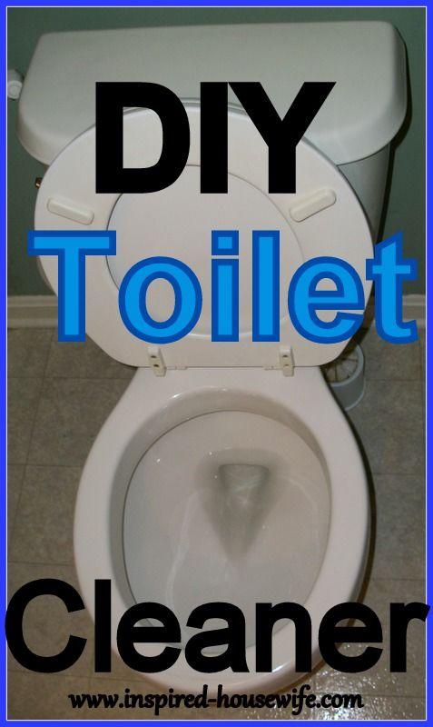 Nerede kabartma tozu 1 su bardağı alıp serpin tuvaletin içinie üzerine ve ön kenarının altında. Sirke sprey şişe sodayı her yerinde ve içinde kullanın. Kabartma tozu ve sirke köpüren bir tepki verir, Bu karışımı 10 dakika bekletin. fırça ile temizleyin , tuvalet kase yepyeni ve pırıl pırıl olacak. Tuvalet temiz sünger veya kağıt havlu üzerinde bazı kabartma tozu ve sprey serpin veya üzerine sirke dökün. Sadece sünger çekmek ve tuvalet yüzeyleri silin, tuvalet ve bitirdiniz.
