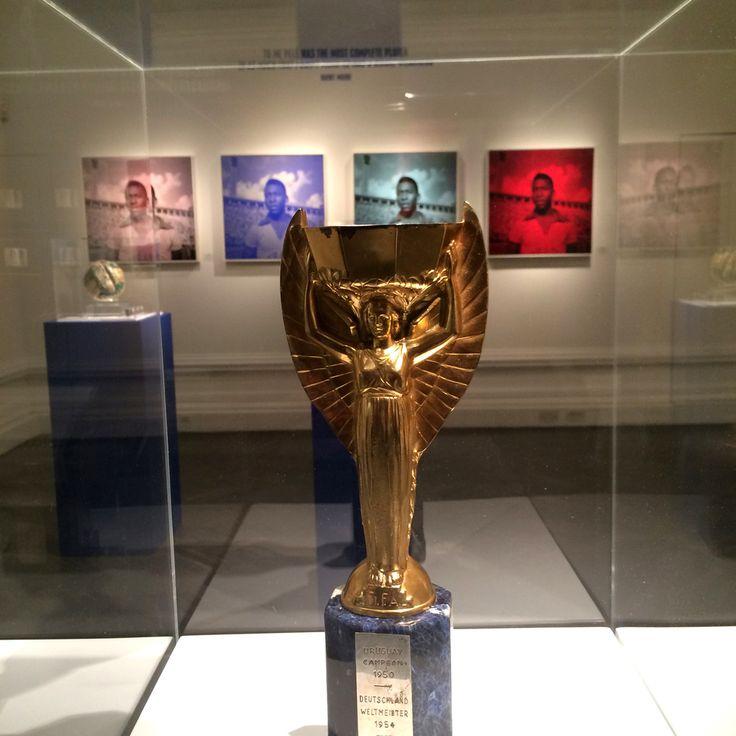 Jules Rimet Trophy