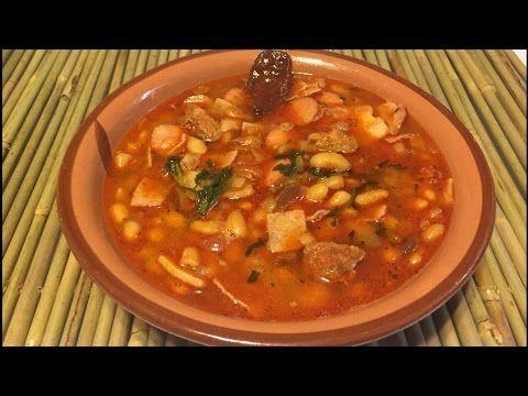Frijoles Charros , Deliciosa Receta! - YouTube