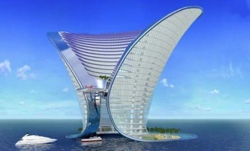 Cool buildings in dubai bing images architecture for Coolest hotels in dubai
