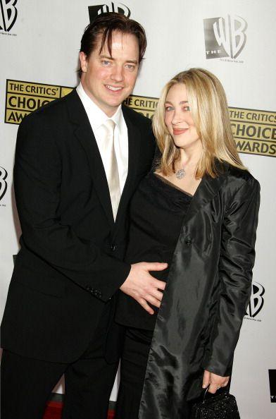 11th Annual Critics' Choice Awards - Arrivals