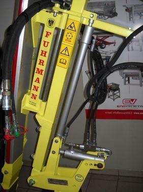 fuhrmann profimatic 1600 S