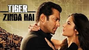The Sultan of the box office, Salman Khan, is coming up with his next film 'Tiger Zinda Hai', which is a sequel to 2012 released 'Ek Tha Tiger', and the fans are just going gaga over it. Directed by Ali Abbas Zafar, Tiger Zinda Hai is all set to release on 22 December 2017. As it's a sequel to Salman's Ek Tha Tiger, the film stars Katrina Kaif as the lead actress opposite the Khan.