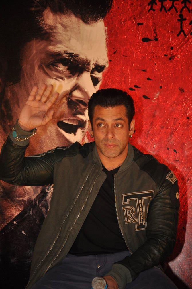 Salman Khan - Jai Ho