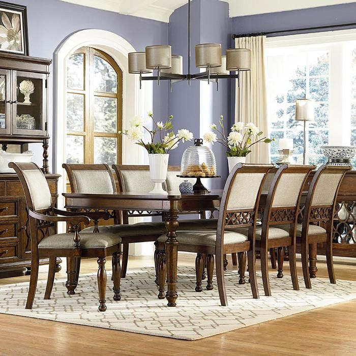 Thornhill 7 Piece Dining Set