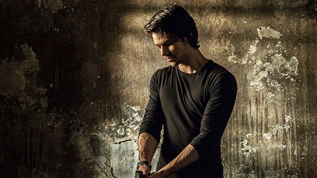 Dylan O'Brien Was Worried About Tough 'American Assassin' Stunts After 'Maze Runner' Injury https://tmbw.news/dylan-obrien-was-worried-about-tough-american-assassin-stunts-after-maze-runner-injury  Dylan O'Brien admits in a new interview that training for his role in the highly-anticipated 'American Assassin' was a 'big step' for him after suffering serious injuries on the set of 'The Maze Runner: The Death Cure.'To play Mitch Rapp in American Assassin , Teen Wolf star Dylan O'Brien, 25, had…