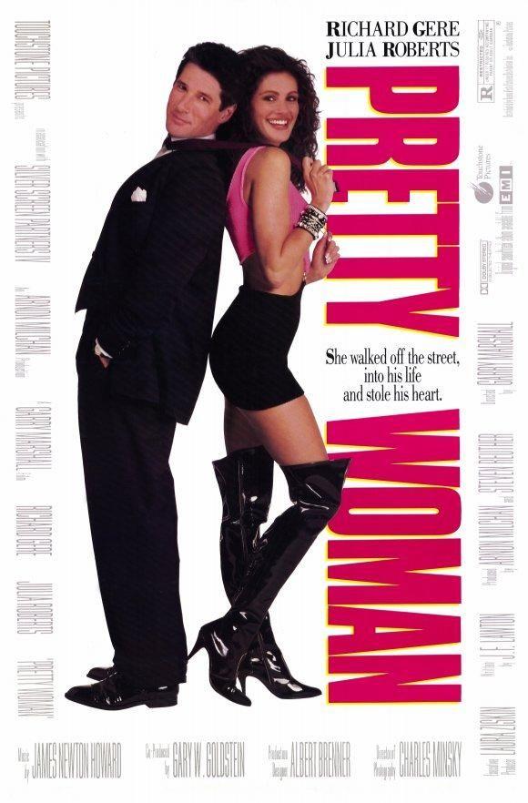 Pretty Woman (1990) - FilmAffinity