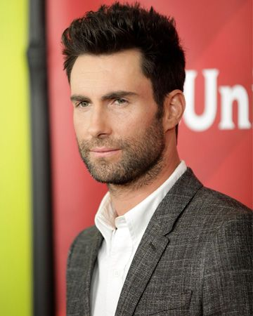Adam Levine...I will see you tonight...you know on the #VOICE