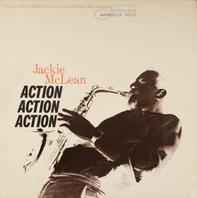 nypl.bibliocommon... Jackie McLean | Action Action Action
