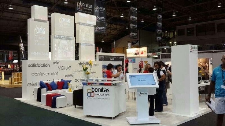 Bonitas Expo Comrades 2013