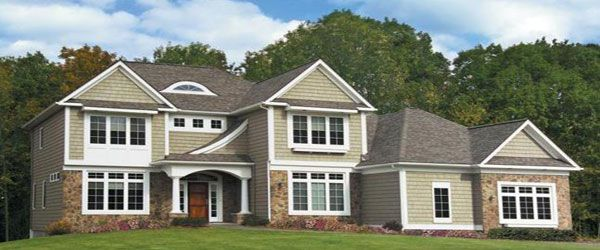 Vinyl siding prices - compare manufactures costs and decide on which company to buy from.